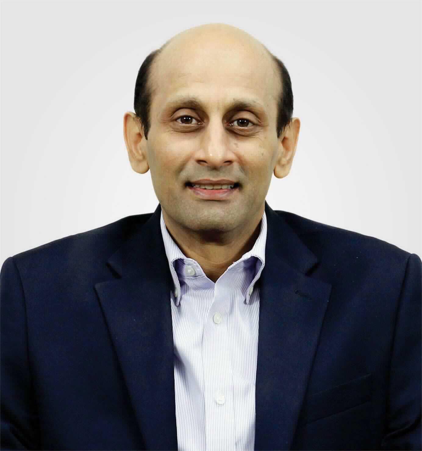 Aftab Akhtar