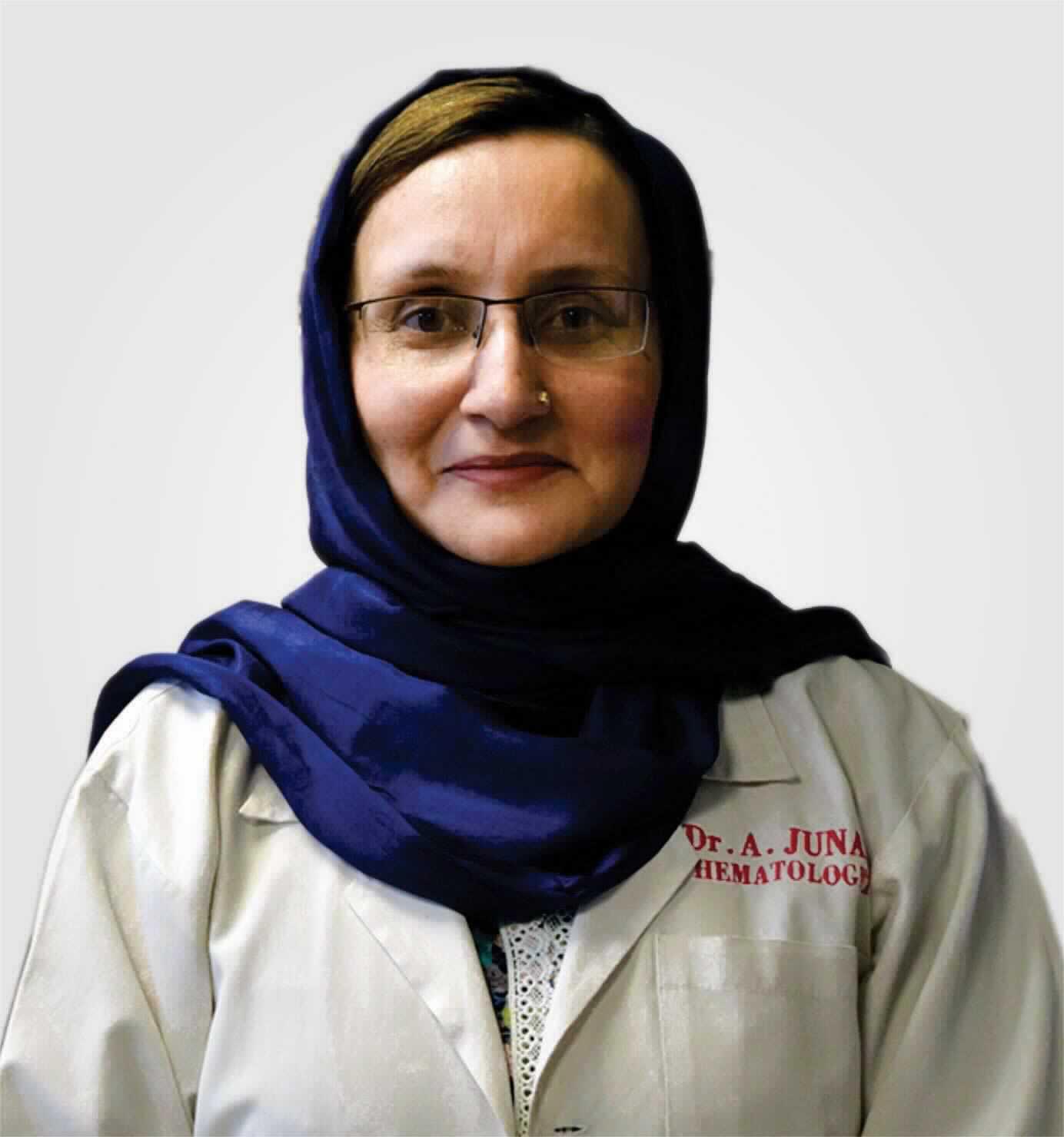 Ayesha Junaid