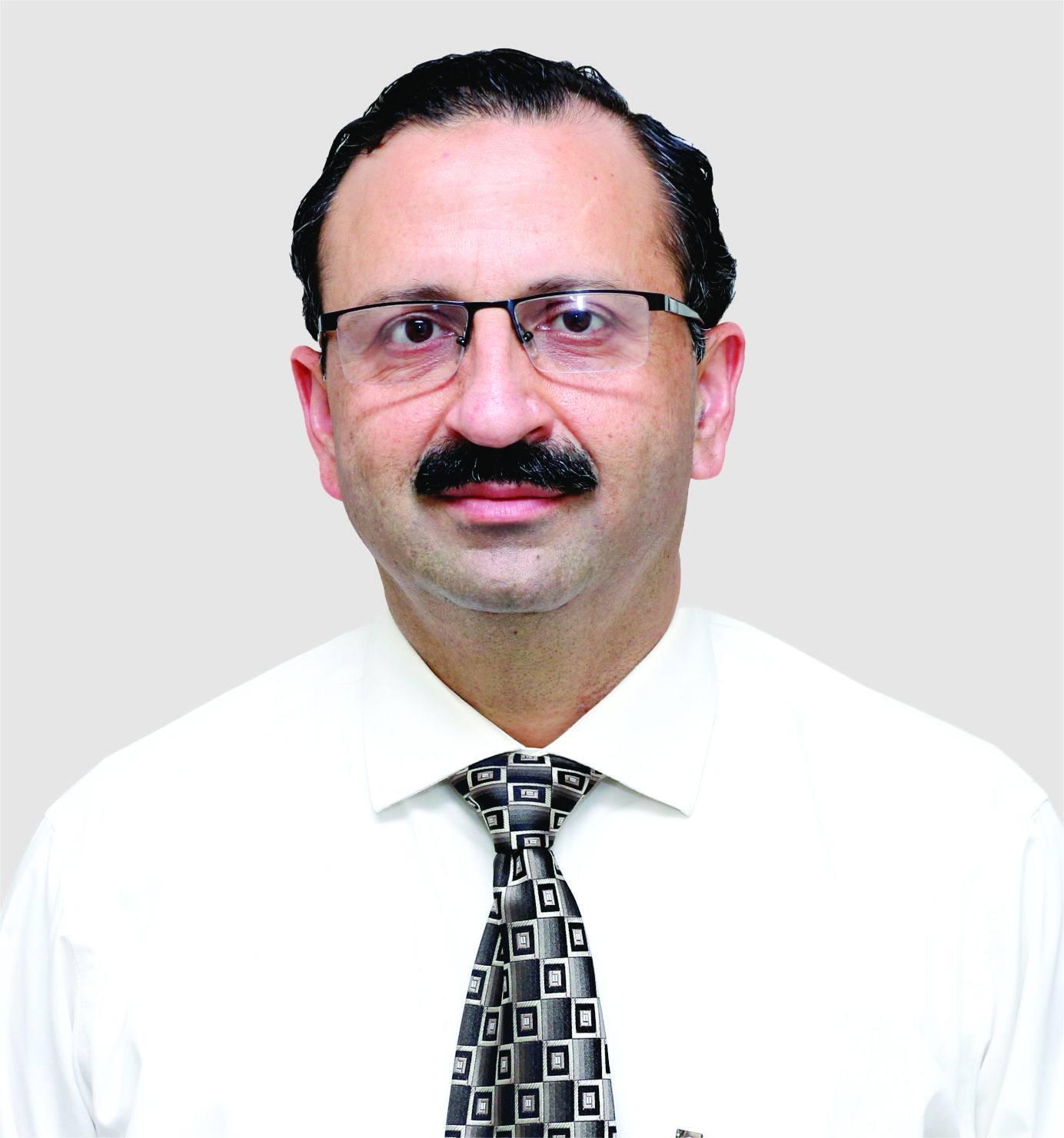 Dr. Azhar Shafi Radiotion Oncology