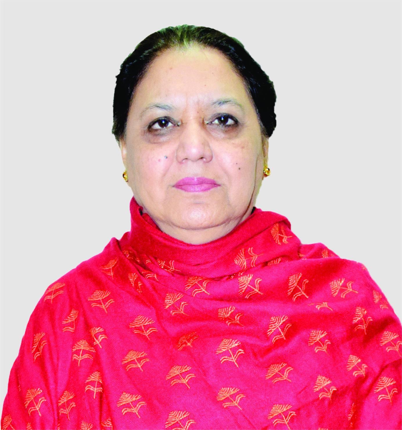 Dr. Ghazala Mahmud Obs Gyne
