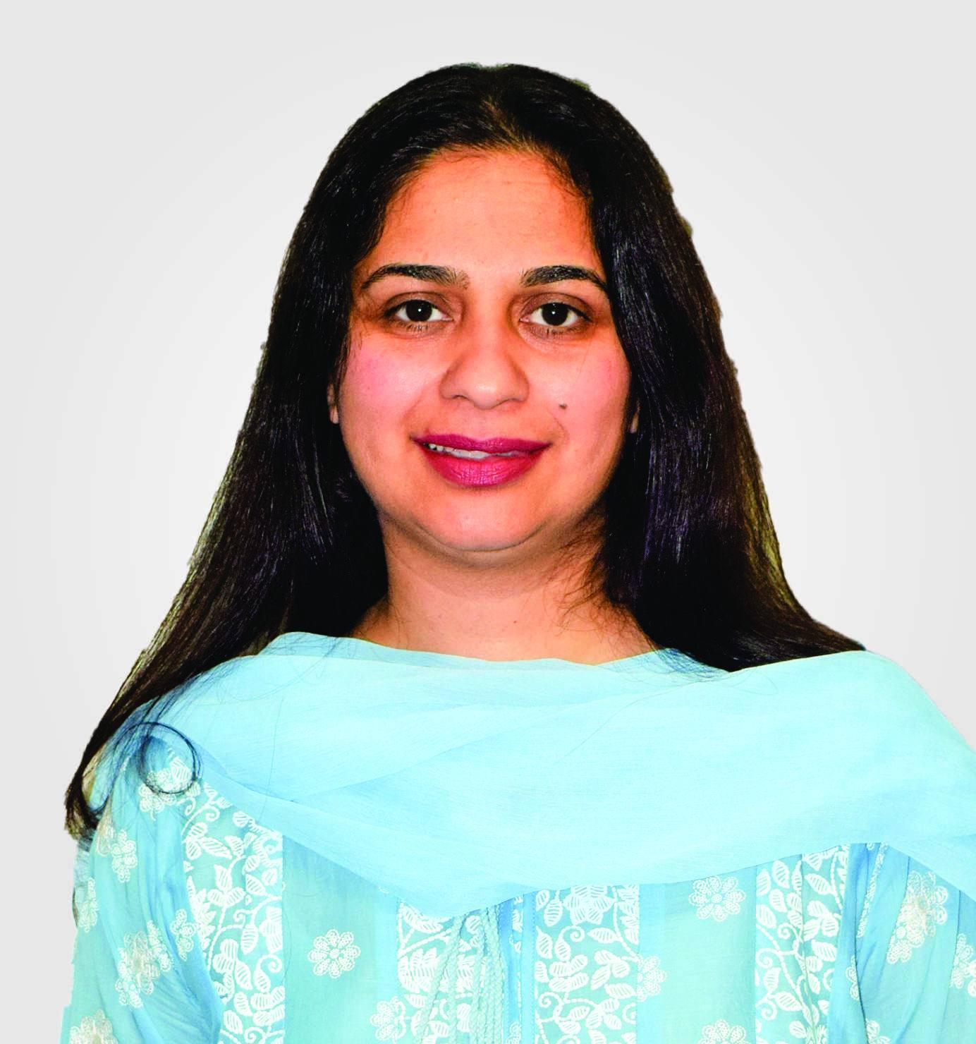 Dr. Taha Akhtar Rheumatology