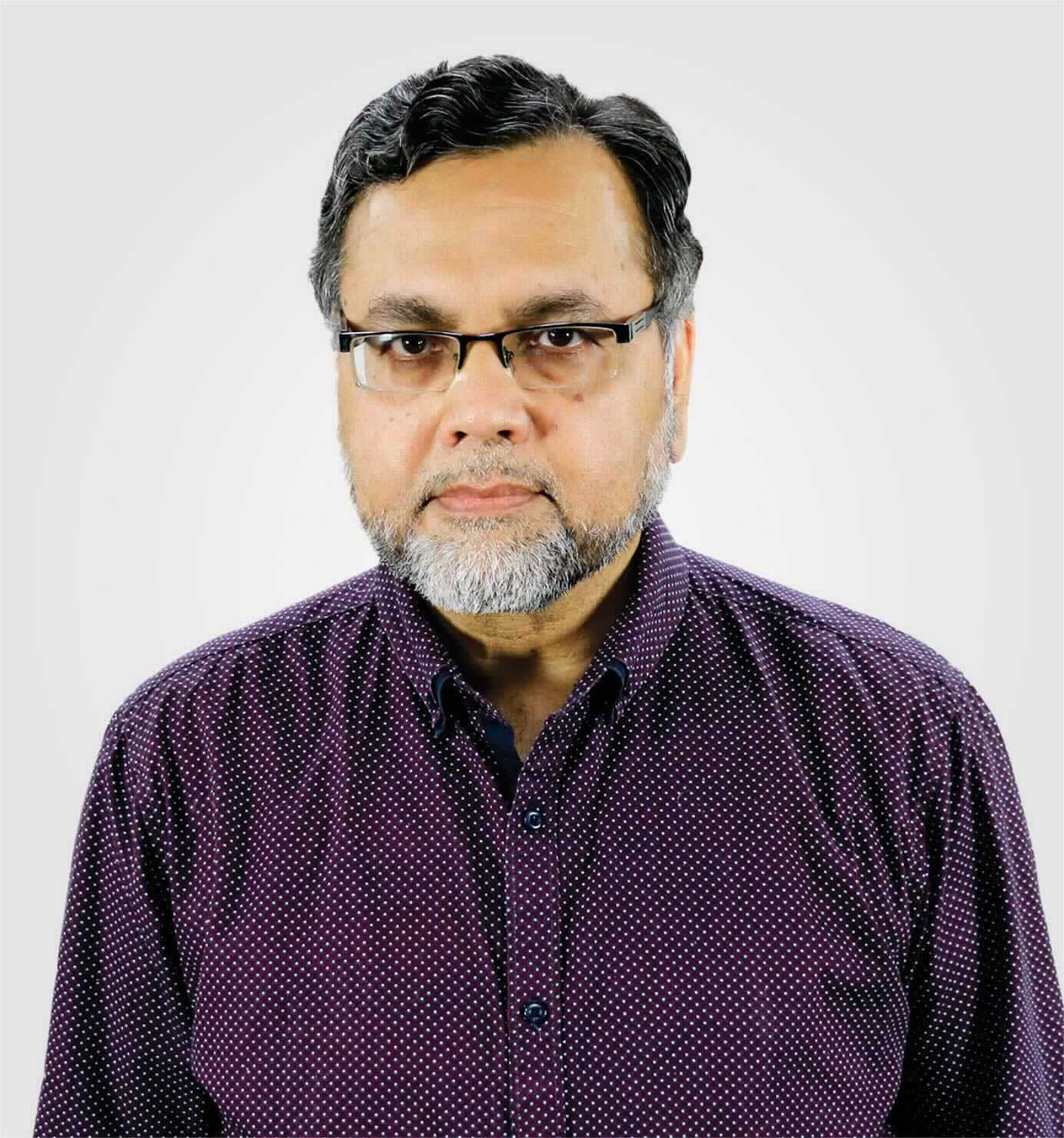 Faizan Ahmad
