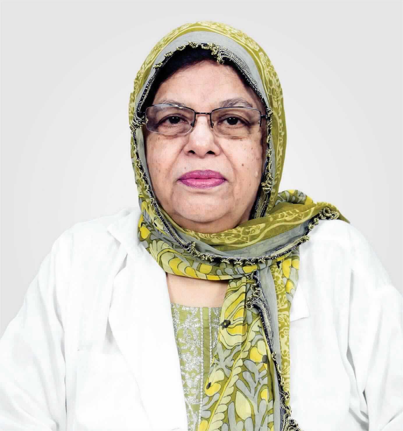 Farzana Shafqat