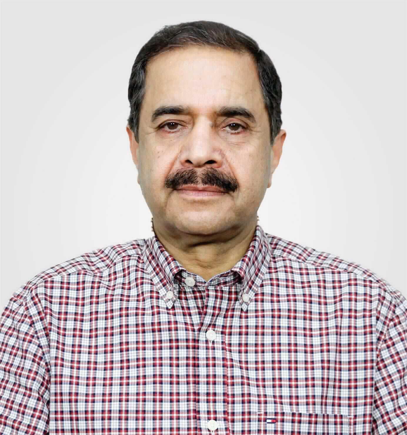 Ghulam Siddiq