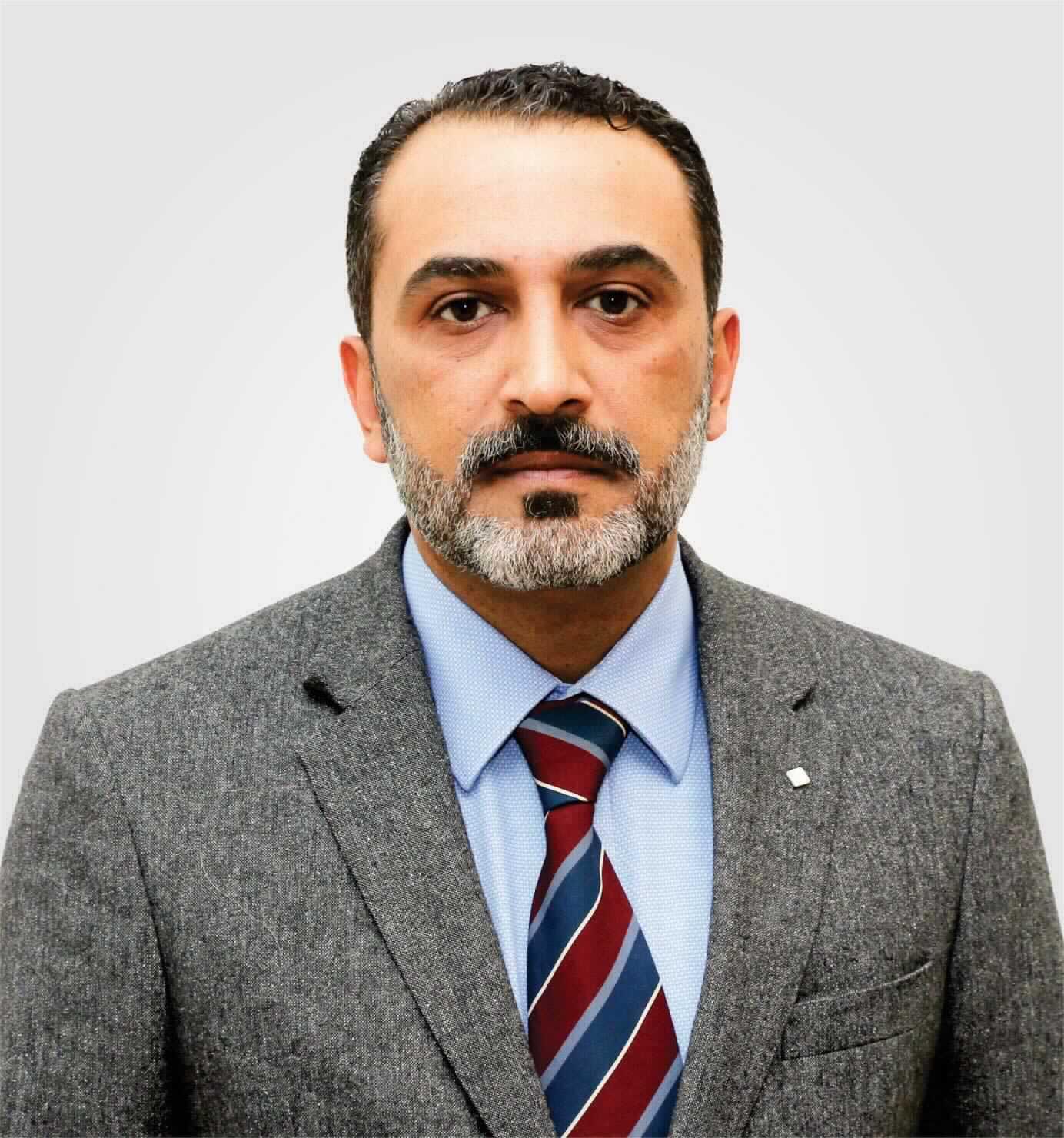 Haseeb Haider Zia