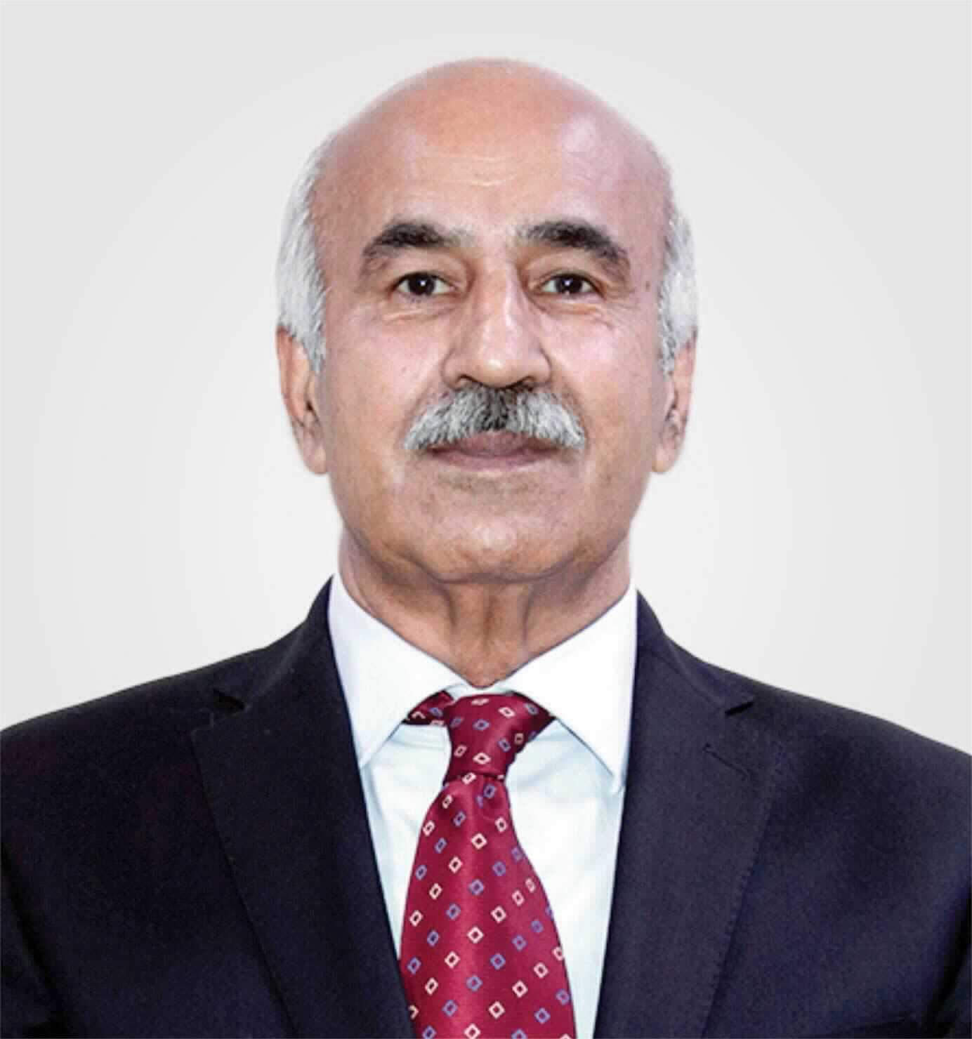 Jehanzeb Malik