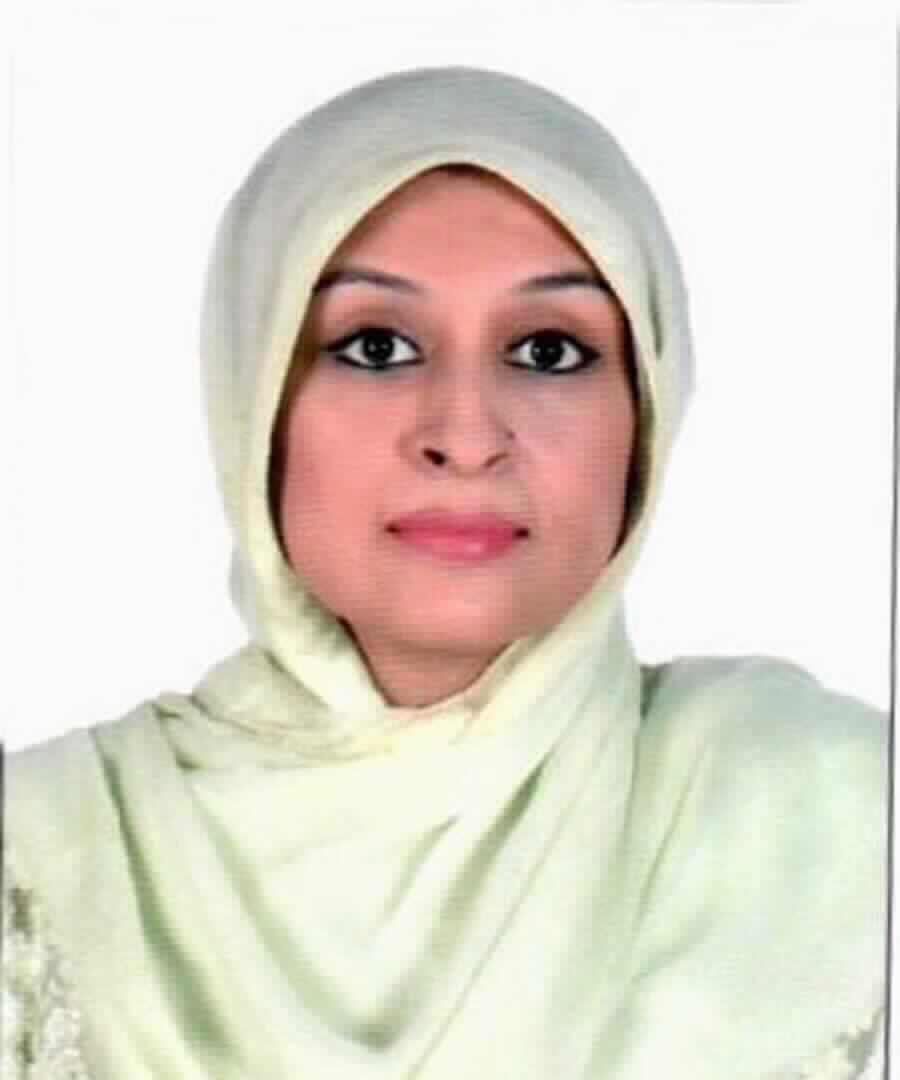 Kiran Ali Mian