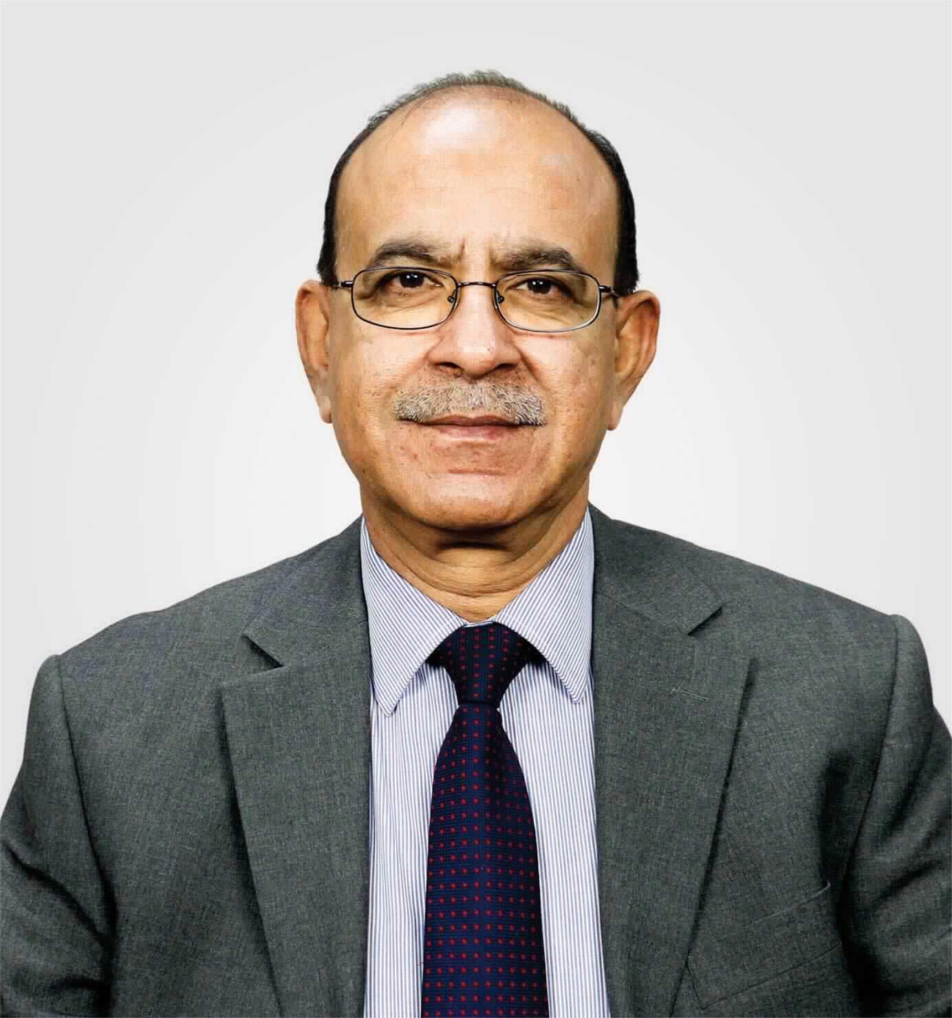 Mazhar Hussain Raja