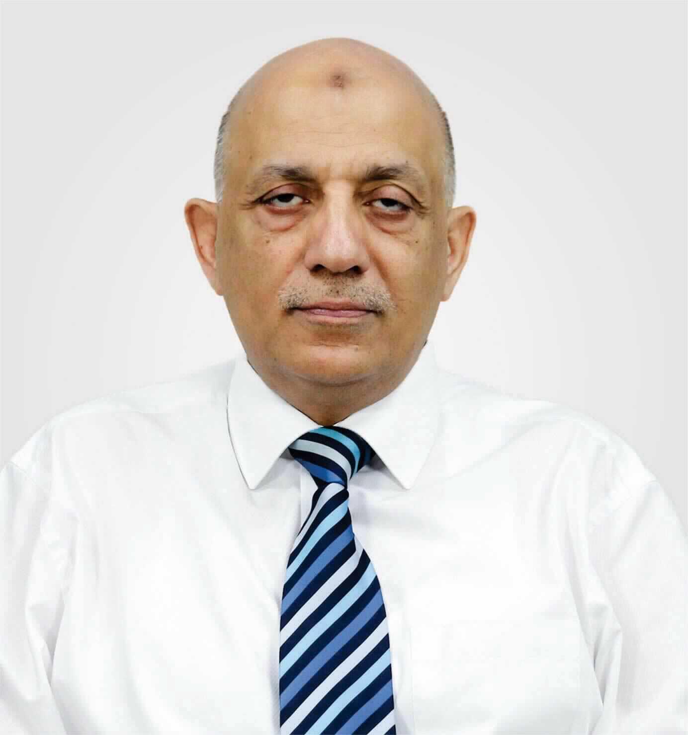 Mian Amjad Sohail