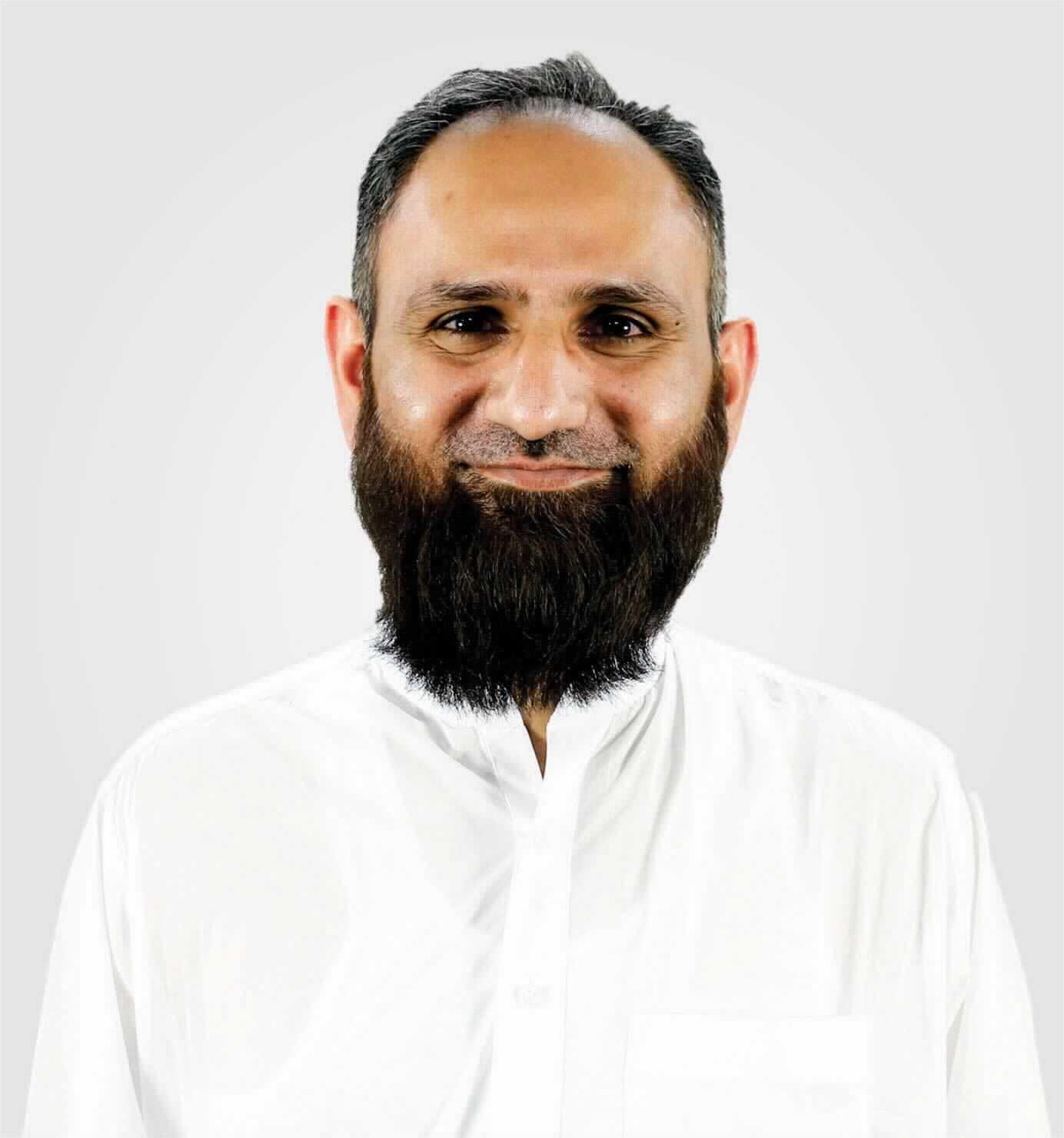 Muhammad Athar Khawaja