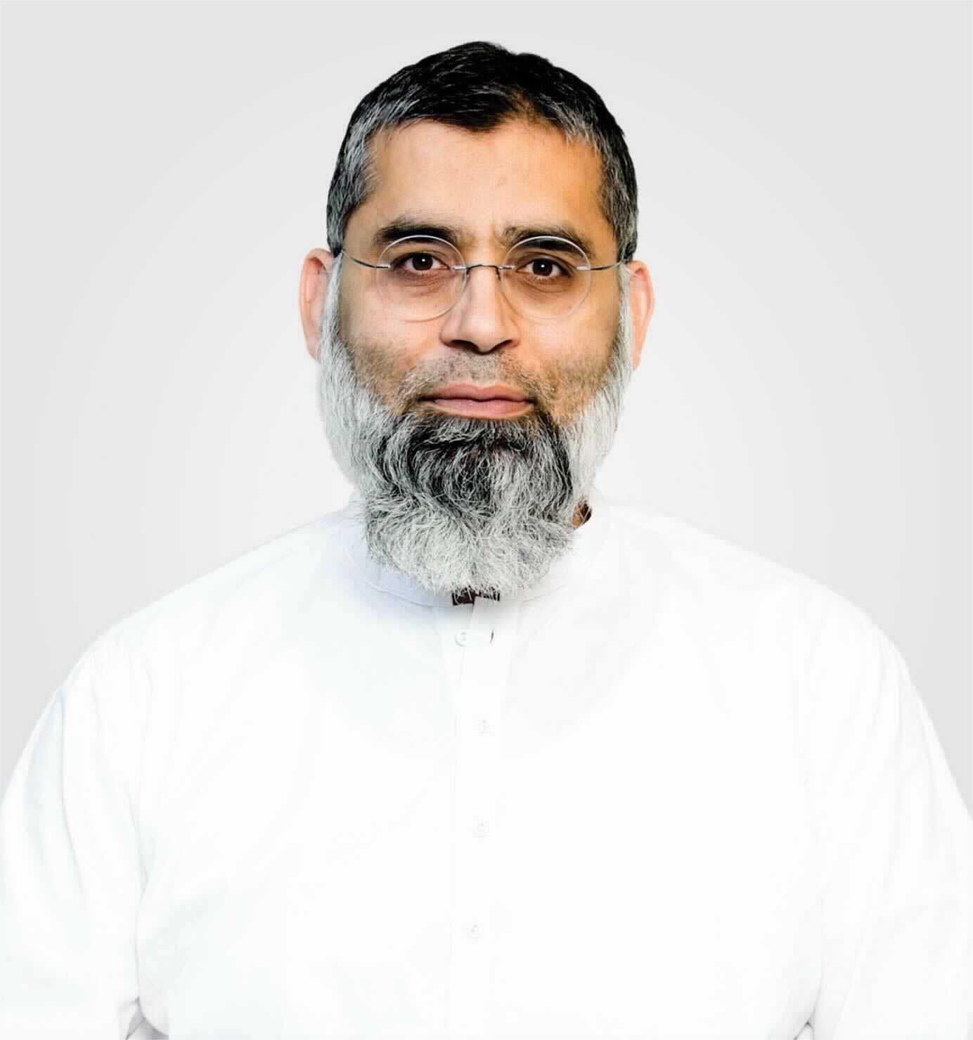 Muhammad Ayaz Mir