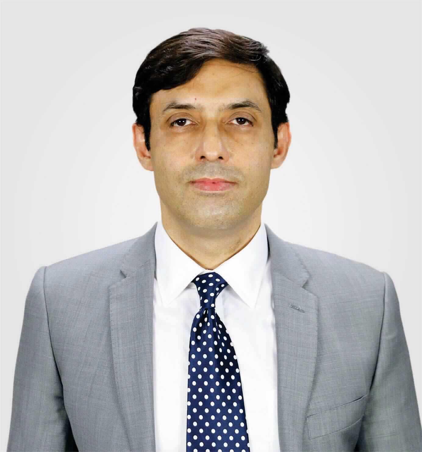 Muhammad Ibrahim Khan