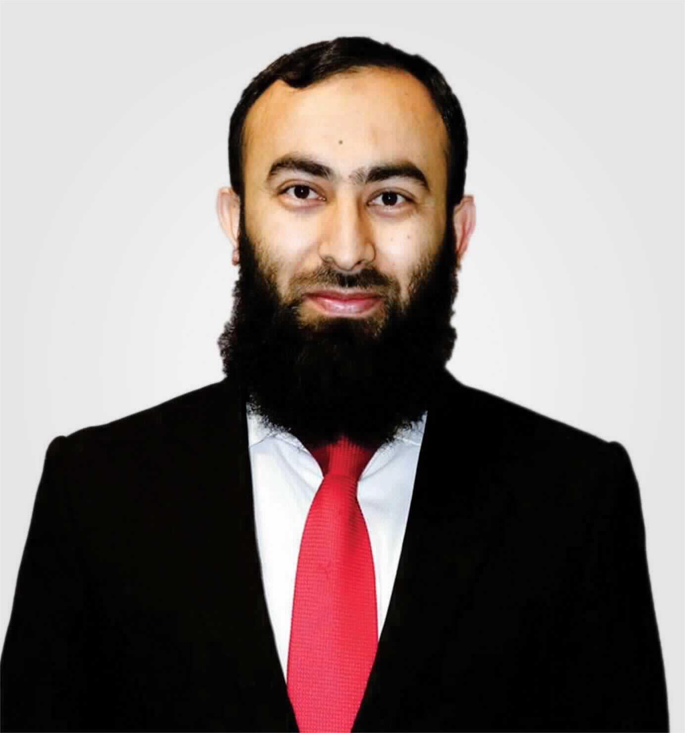 Muhammad Zubair