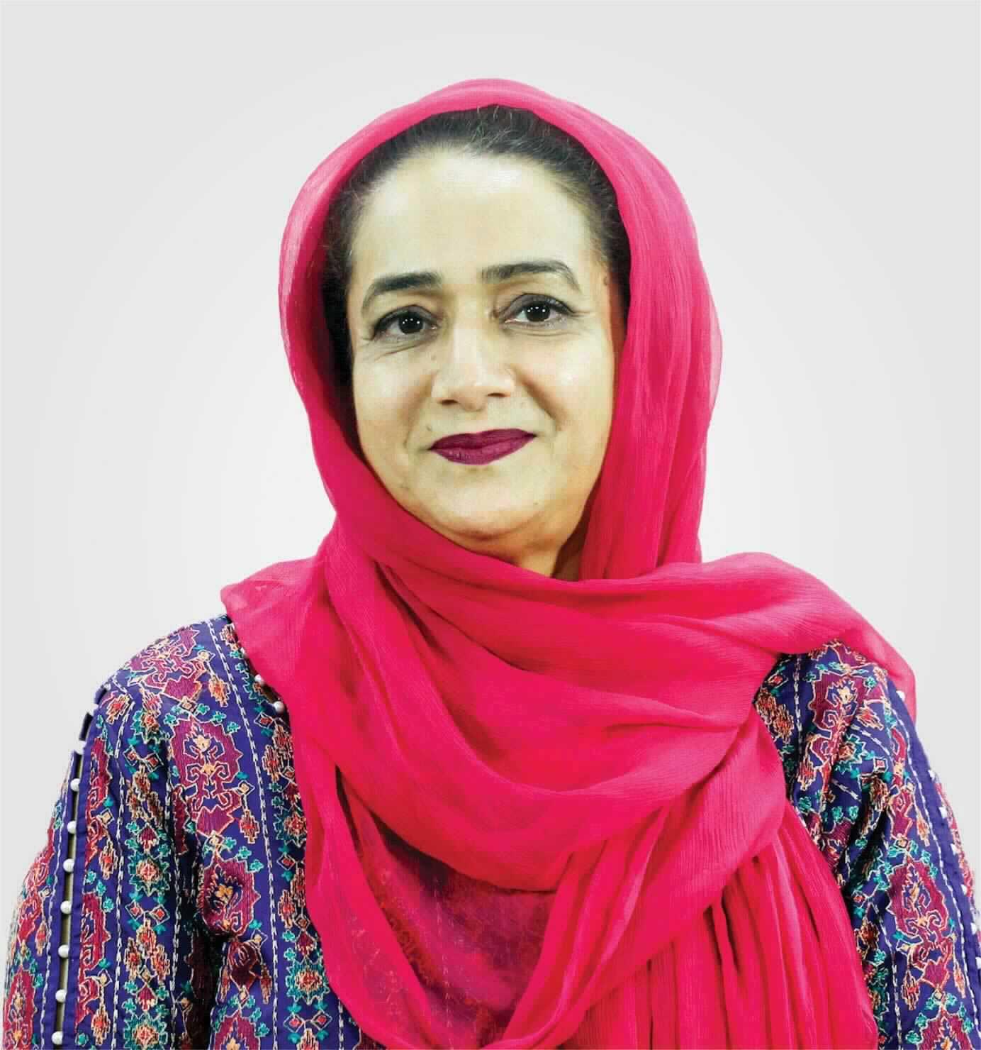 Nabia Tariq