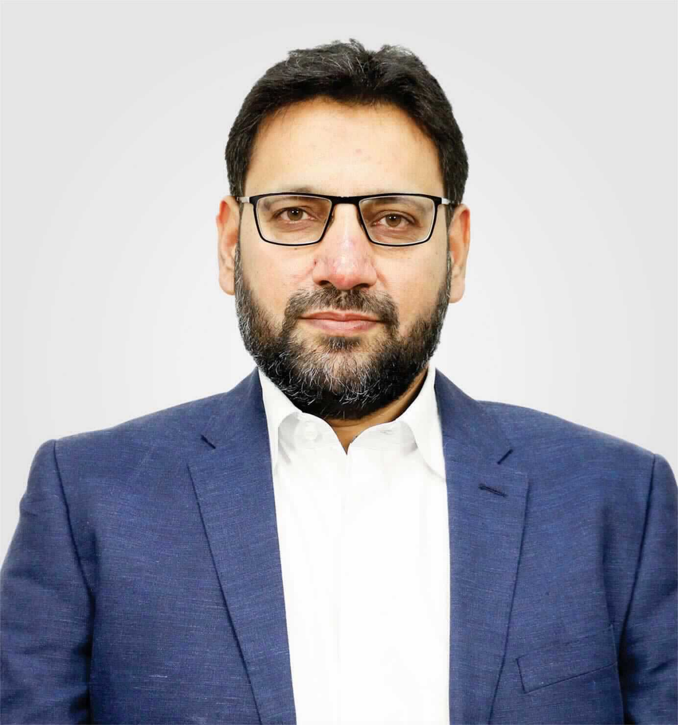 Naeem Ullah