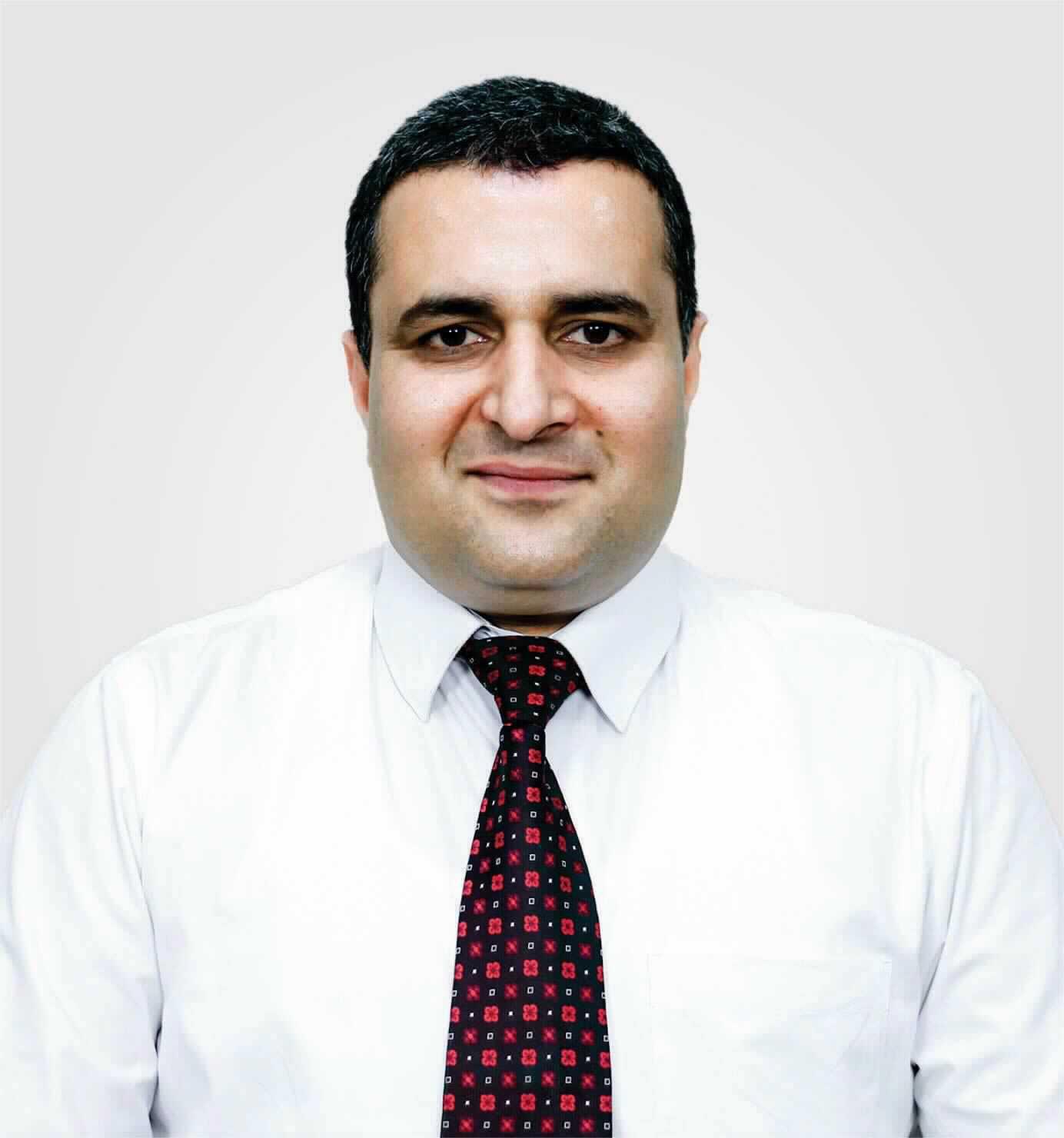 Qamar Hafeez Kiani