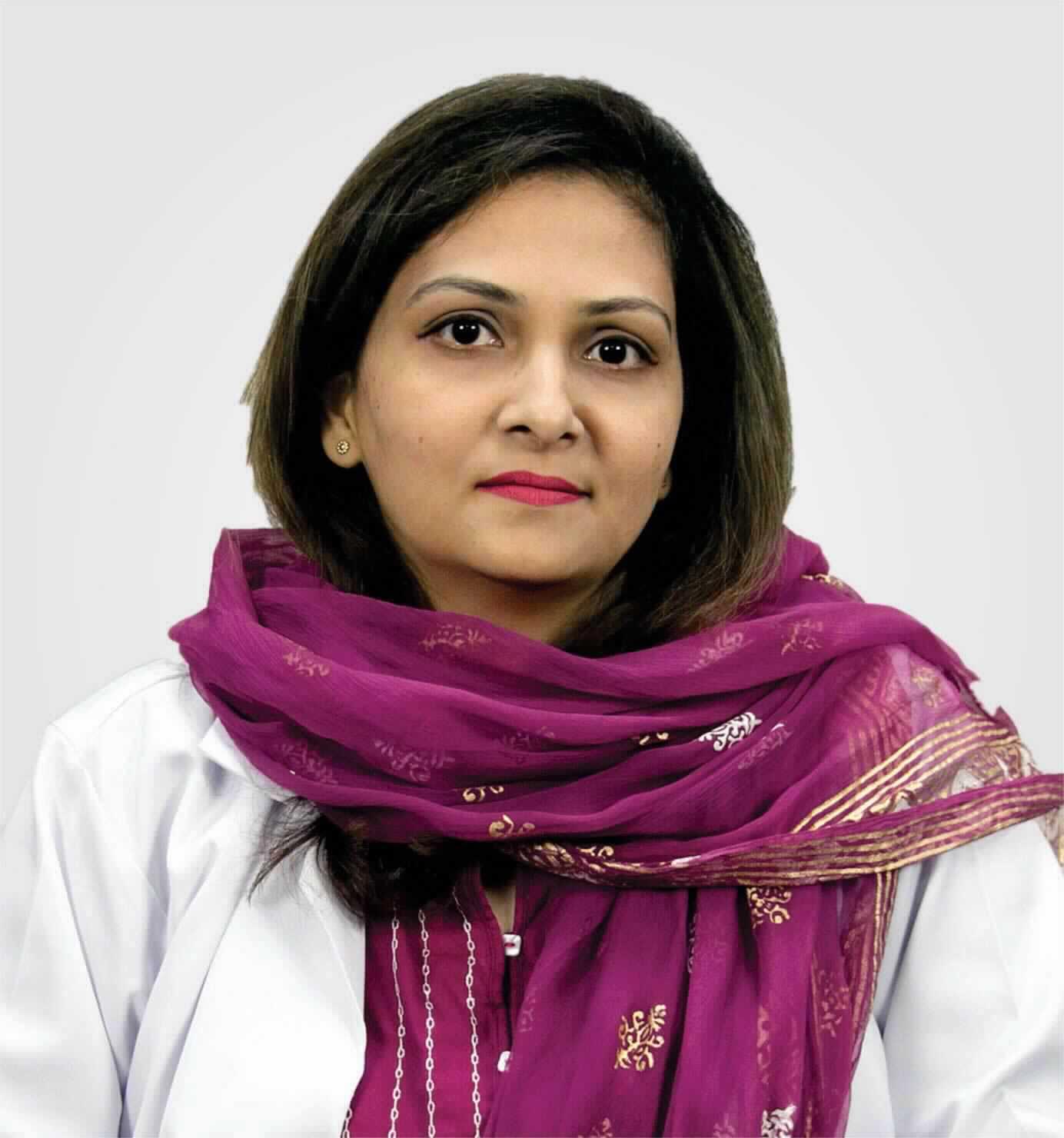 Raheela Aqeel