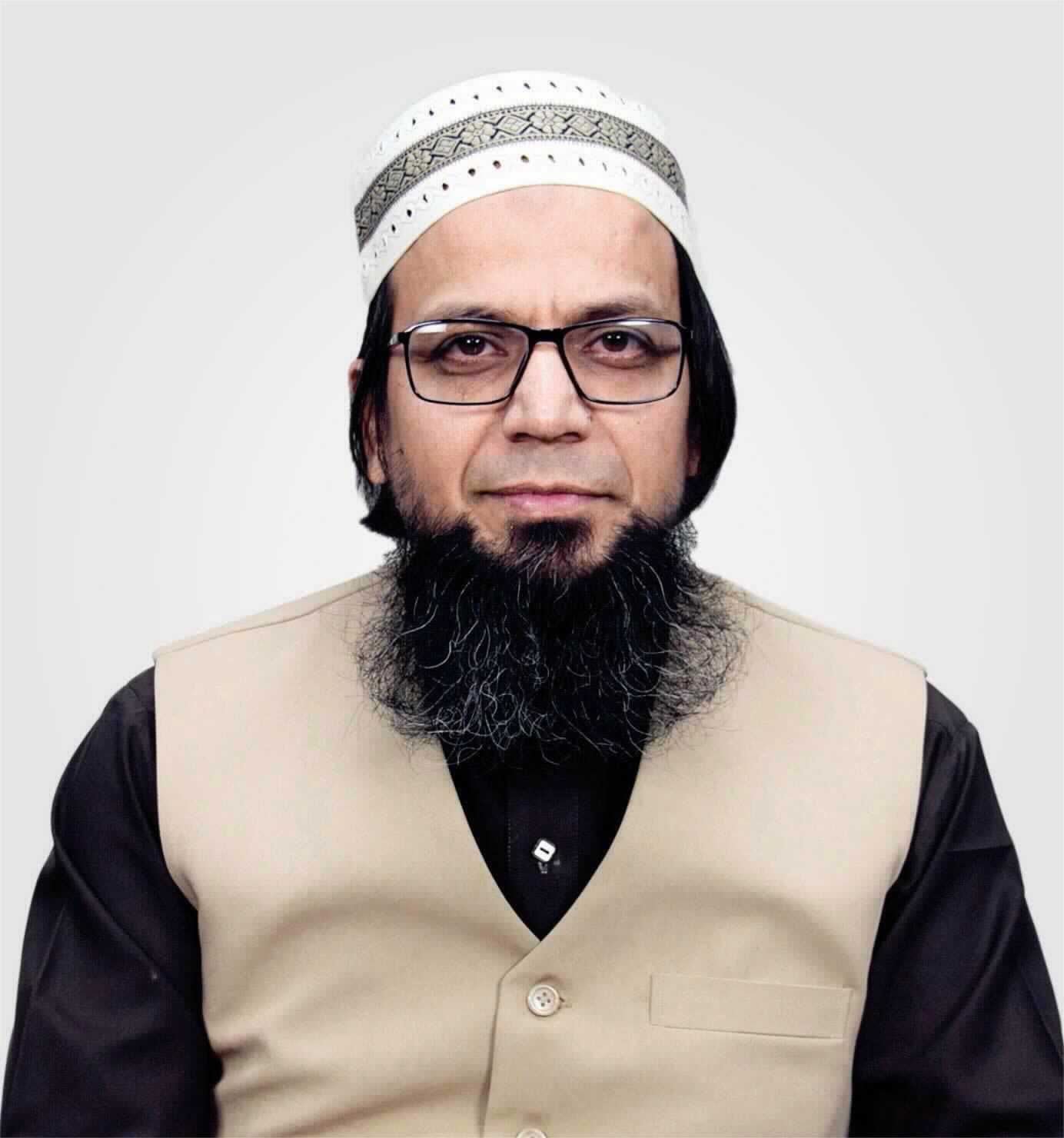 Rashed Nazir