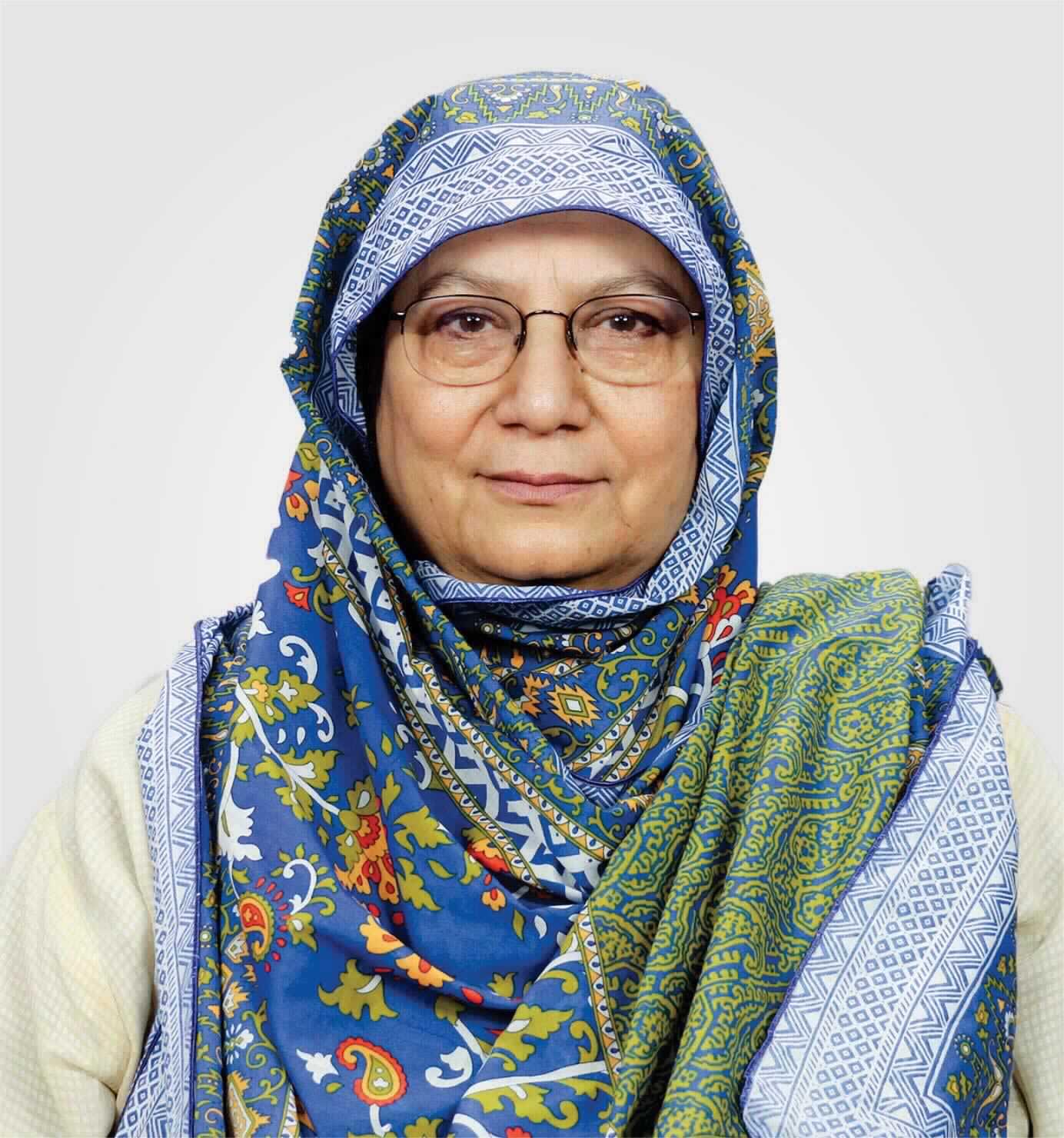 Rehana Sayeed