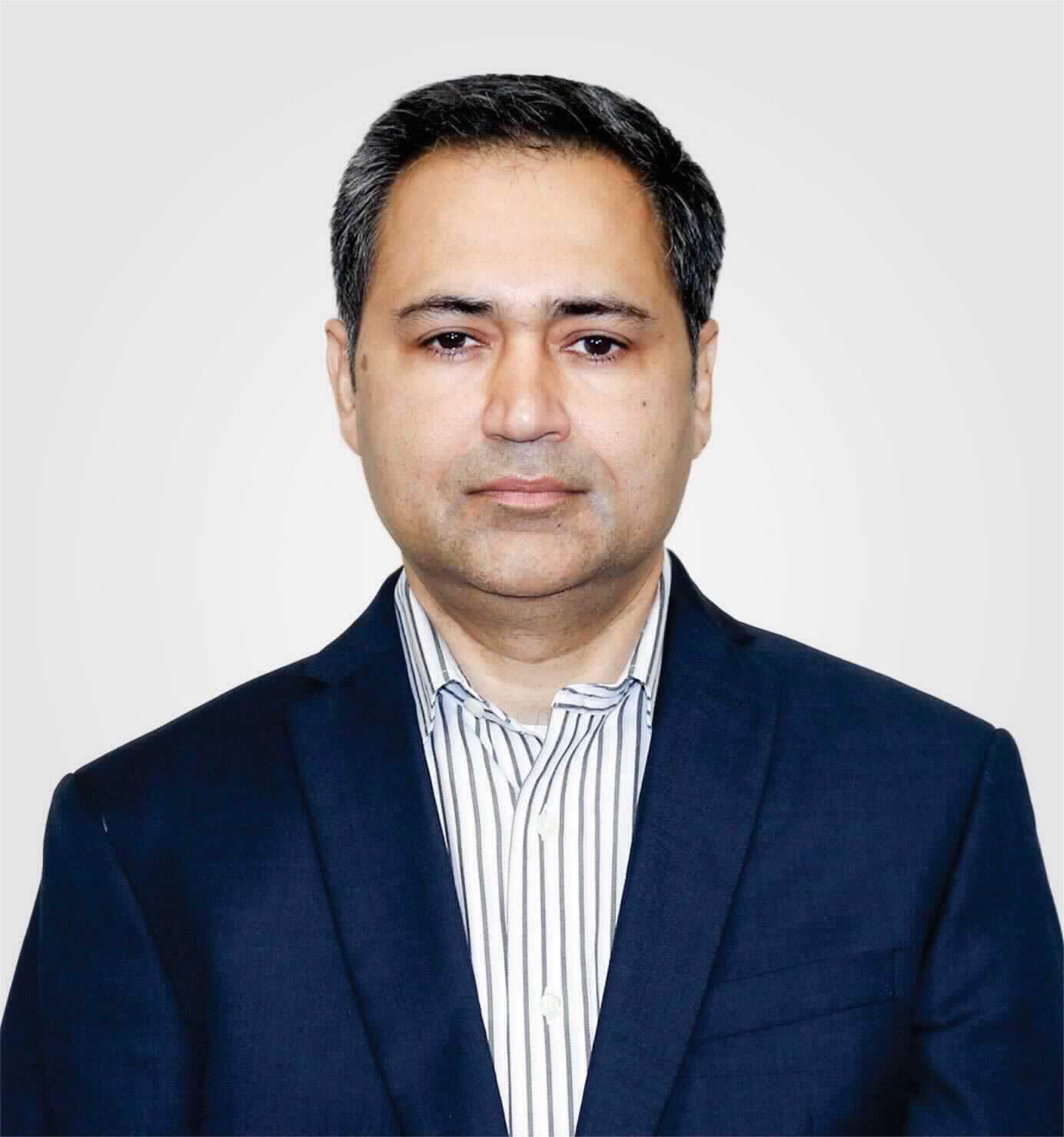 Saeed Zameer