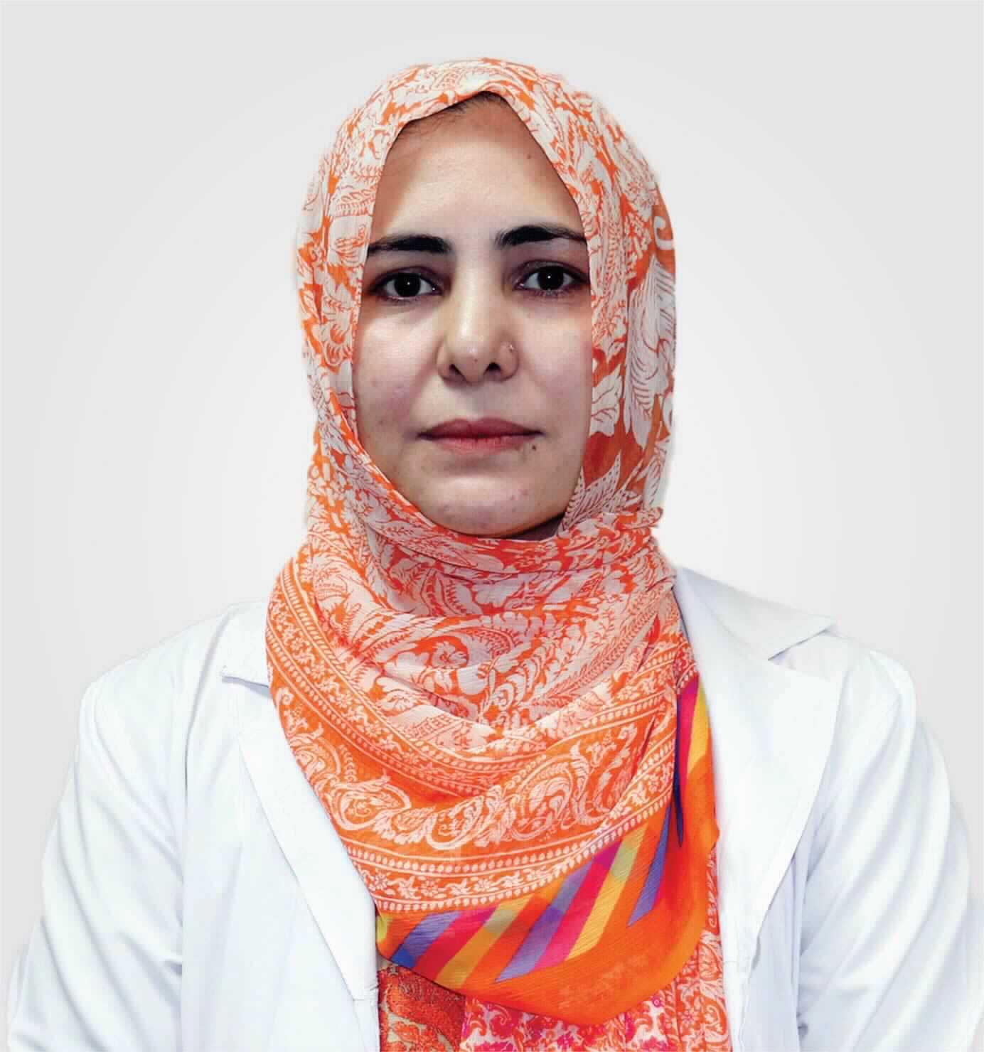 Salma Gul