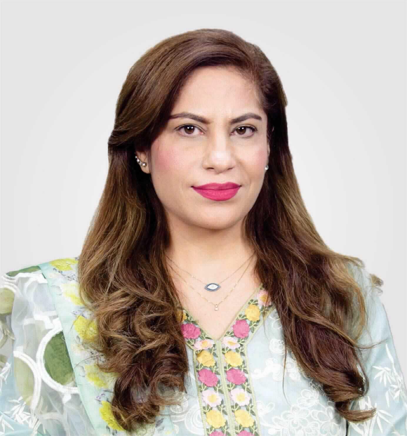 Shaheen Ashraf