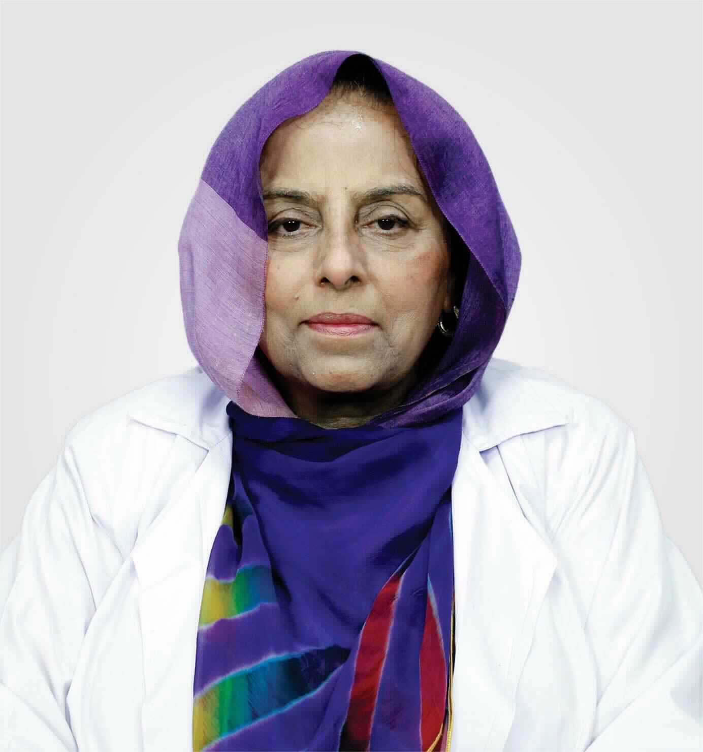Shaheen M