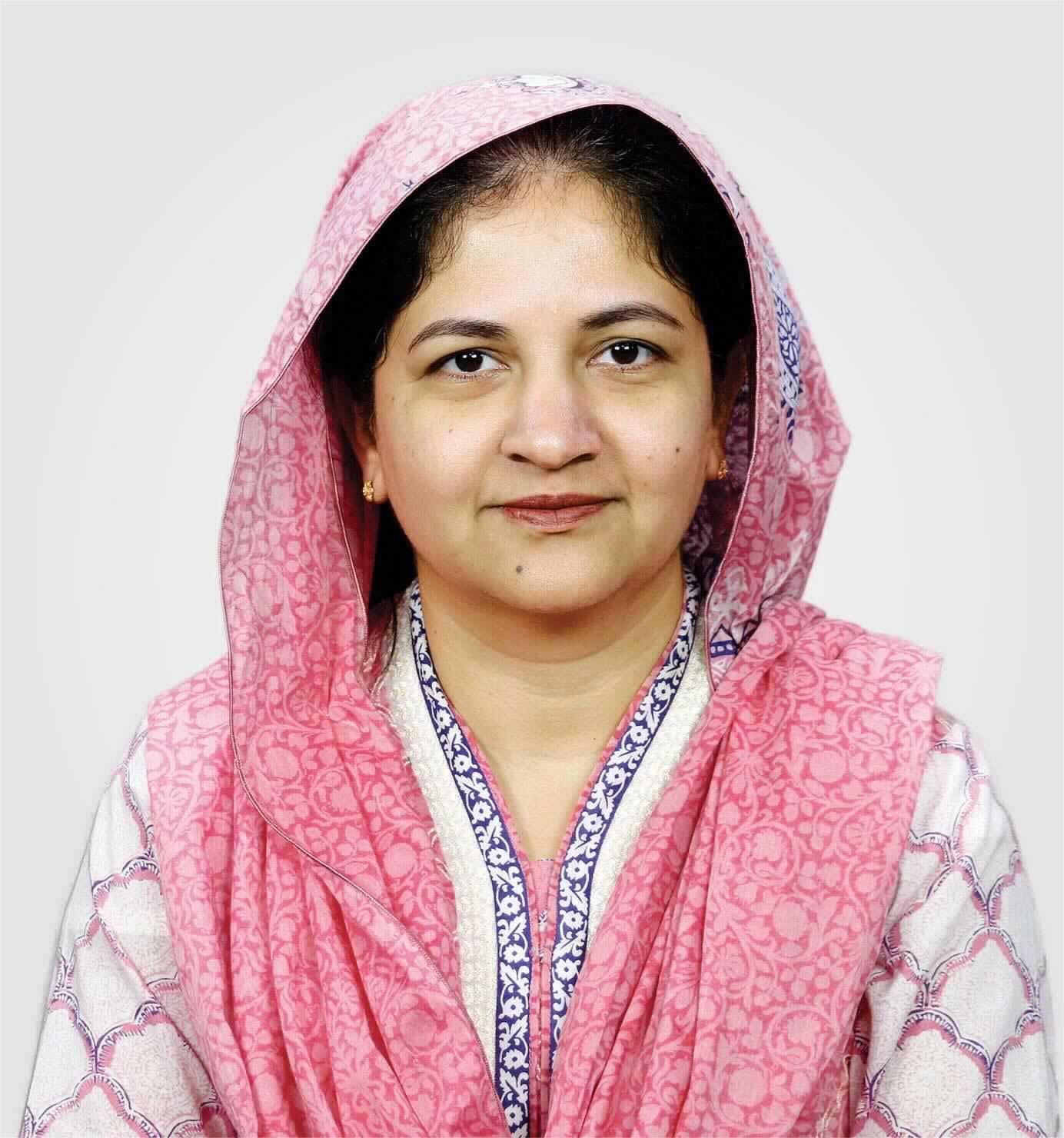 Shehla Chaudhry