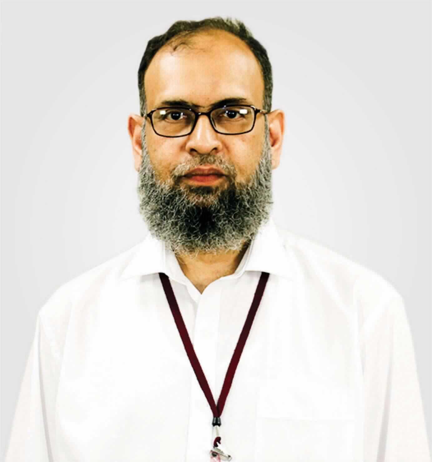 Syed Nayer Mahmud