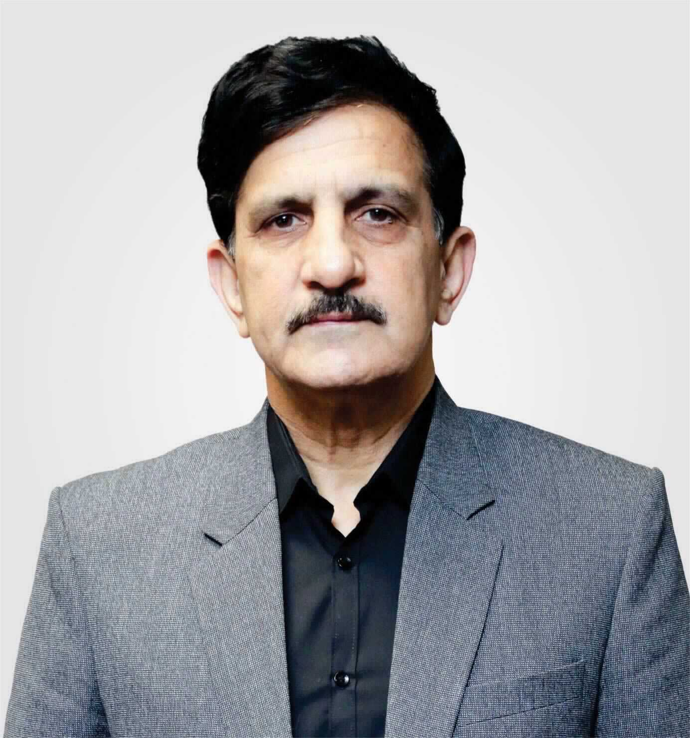 Tariq Mahmood Satti