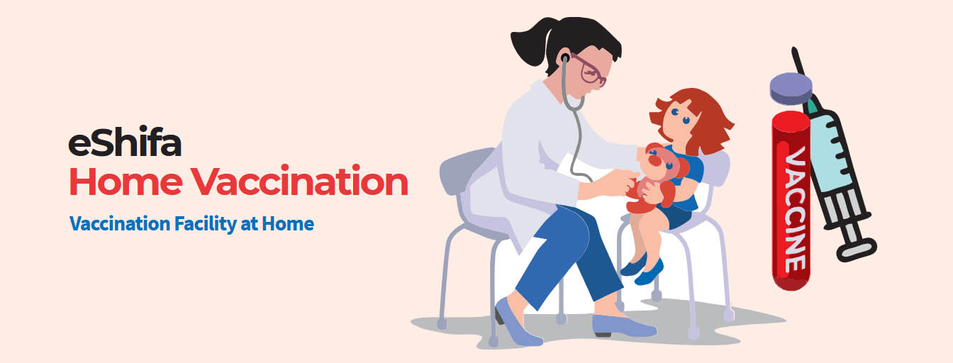 home vaccination