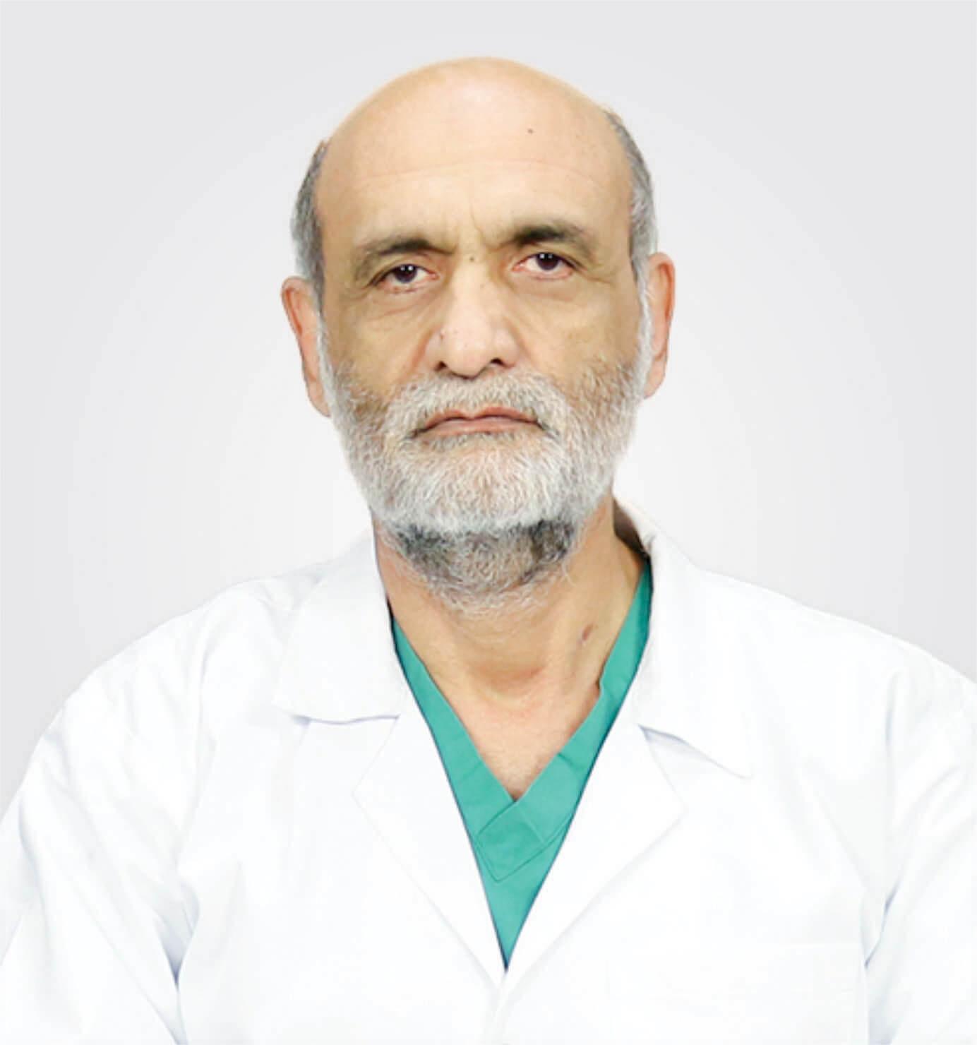 Dr. Abdul Azim