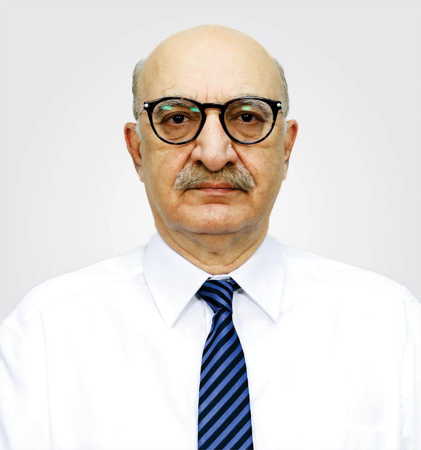 Mussadiq khan