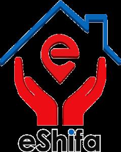 eshifa logo header