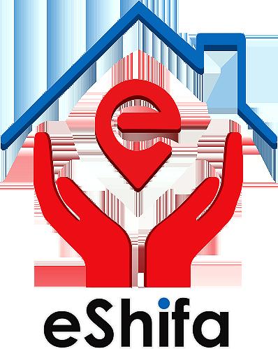 eShifa Logo